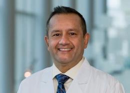 Amit G. Pandya, MD