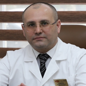 Botir Saatov, MD, PhD