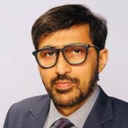 Davinder Parsad, MD, FRCP