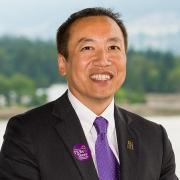 Harvey Lui, MD, FRCPC