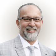 Noufal Raboobee, MD